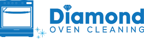 Diamond Oven Cleaning Logo